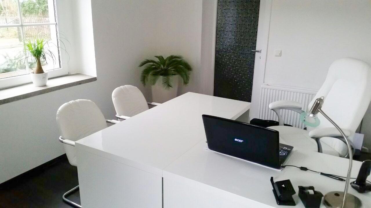 Büro AllVersImmo - Enrico Pin | Standort Querfurt (Altweidenbach)